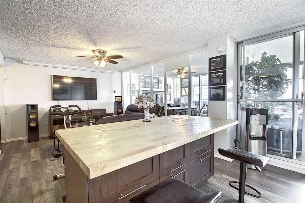 Condo for sale at 8745 165 St NW Unit 175 Edmonton Alberta - MLS: E4206933
