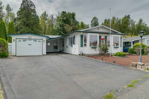 Residential property for sale at 9055 Ashwell Rd Unit 175 Chilliwack British Columbia - MLS: R2397588