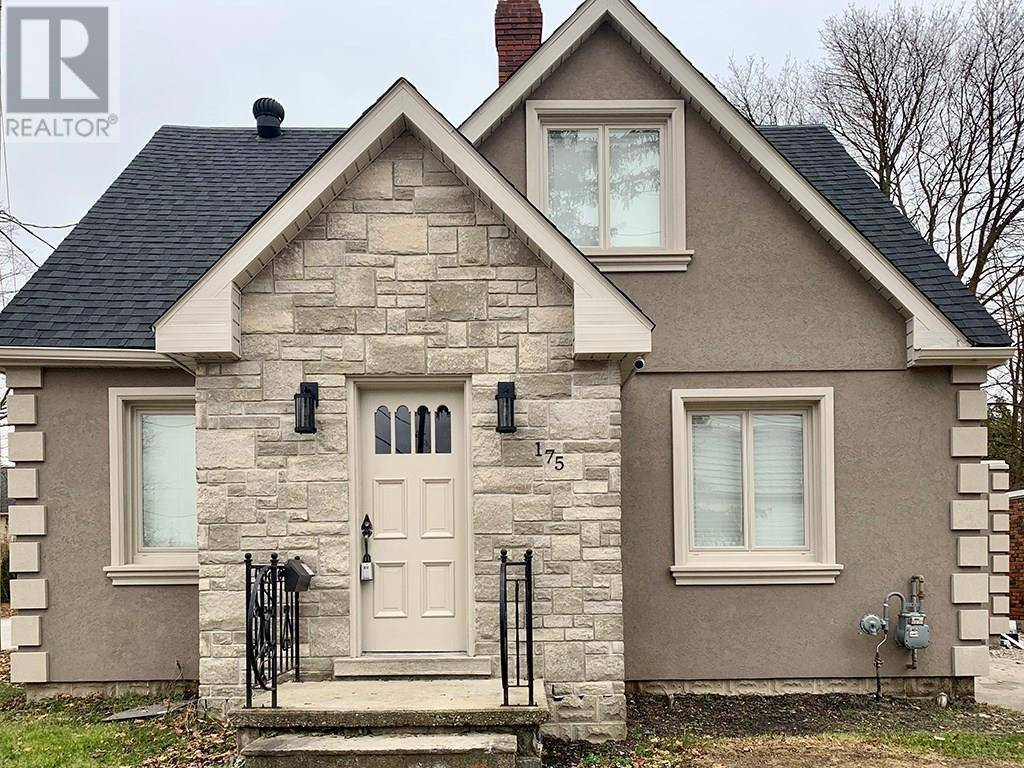 House for sale at 175 9th St Hanover Ontario - MLS: 30780229