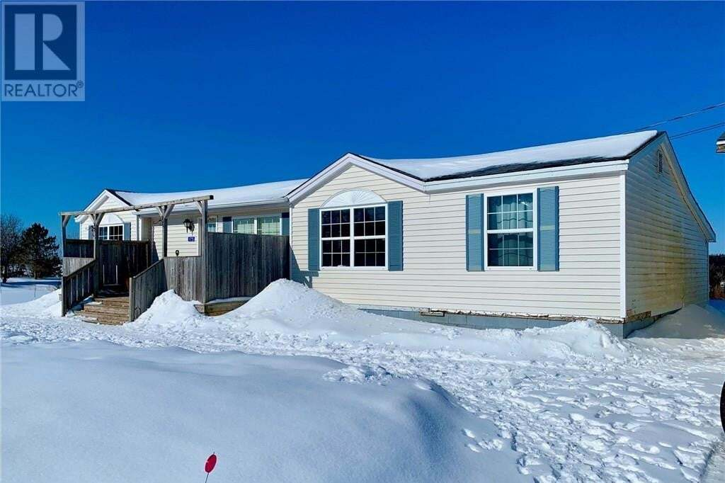 Home for sale at 175 Anderson Mill Rd Memramcook New Brunswick - MLS: M127722