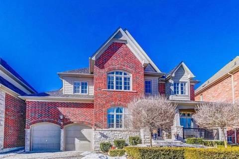 House for sale at 175 Angus Glen Blvd Markham Ontario - MLS: N4393031