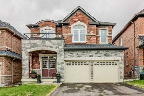 House for sale at 175 Barrow Ave Bradford West Gwillimbury Ontario - MLS: N4450583