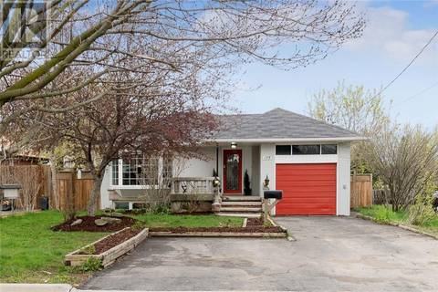 House for sale at 175 Bell St Milton Ontario - MLS: 30729100