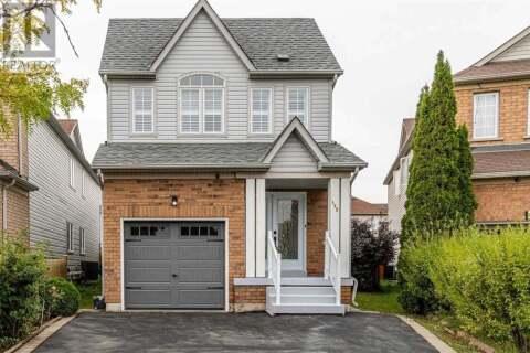 House for sale at 175 Billingsley Cres Markham Ontario - MLS: N4930088