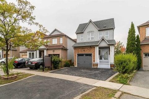 House for sale at 175 Billingsley Cres Markham Ontario - MLS: N4983363