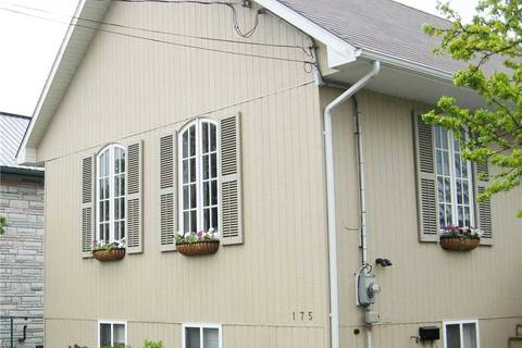 House for sale at 175 Blake St Cobourg Ontario - MLS: X4661422
