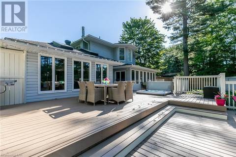 House for sale at 175 Blanchard St West Gravenhurst Ontario - MLS: 204298
