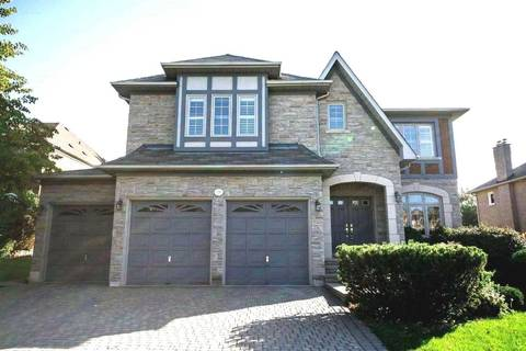 House for rent at 175 Boake Tr Richmond Hill Ontario - MLS: N4663889