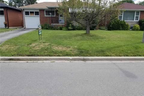 House for sale at 175 Broadlands Blvd Toronto Ontario - MLS: C4598923