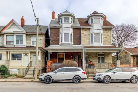 Townhouse for sale at 175 Carlaw Ave Toronto Ontario - MLS: E4997743