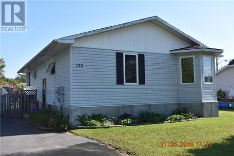 House for sale at 175 Cedar St Massey Ontario - MLS: 2068872