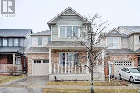 House for sale at 175 Chase Cres Cambridge Ontario - MLS: 30723312