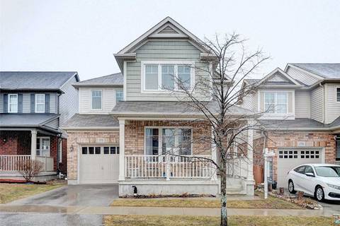 House for sale at 175 Chase Cres Cambridge Ontario - MLS: X4401184
