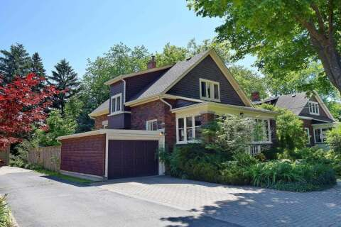 House for sale at 175 Church St Whitchurch-stouffville Ontario - MLS: N4809220