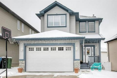 House for sale at 175 Citadel Estates Ht Northwest Calgary Alberta - MLS: C4275028