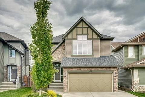 House for sale at 175 Cougartown Cs Southwest Calgary Alberta - MLS: C4253389