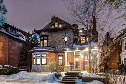 House for sale at 175 Crescent Rd Toronto Ontario - MLS: C4439641
