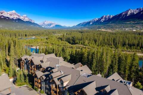 175 Crossbow  Place, Canmore | Image 1