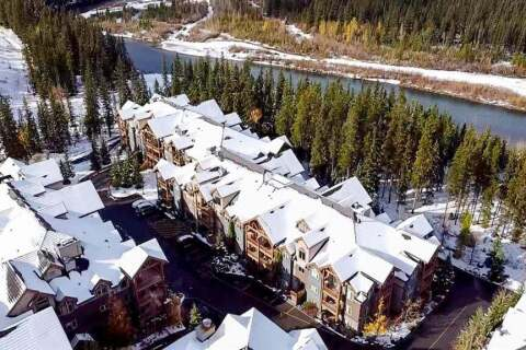 Condo for sale at 175 Crossbow Pl Canmore Alberta - MLS: A1042178