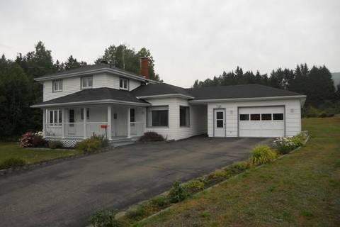 House for sale at 175 De L'eglise Rd Lac Baker New Brunswick - MLS: NB010548