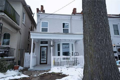 Townhouse for sale at 175 East Ave Hamilton Ontario - MLS: X4636384