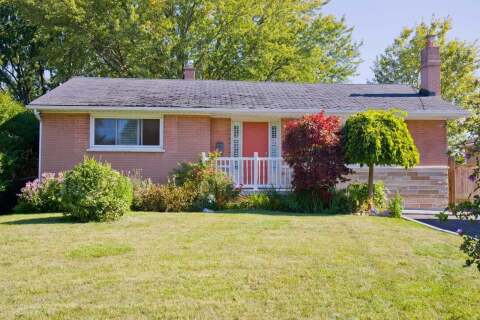 House for sale at 175 Euston Rd Burlington Ontario - MLS: W4920442