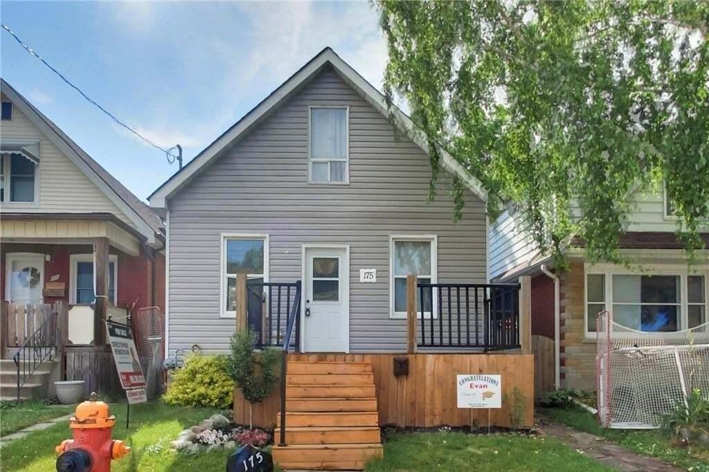 House for sale at 175 Fairfield Ave Hamilton Ontario - MLS: H4081028