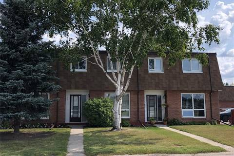 Townhouse for sale at 175 Fifth Ave S Yorkton Saskatchewan - MLS: SK784318