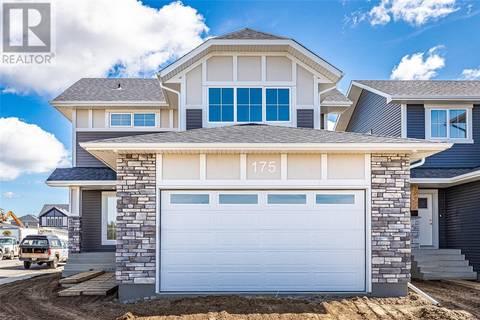 House for sale at 175 Germain Ct Saskatoon Saskatchewan - MLS: SK778650
