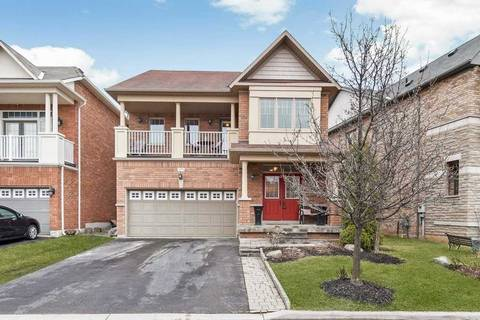 House for sale at 175 Giddings Cres Milton Ontario - MLS: W4734602