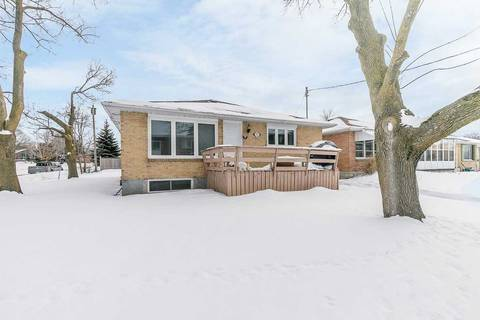 House for sale at 175 Grove St Barrie Ontario - MLS: S4694702