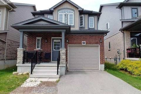 House for sale at 175 Hardcastle Dr Cambridge Ontario - MLS: X4623041