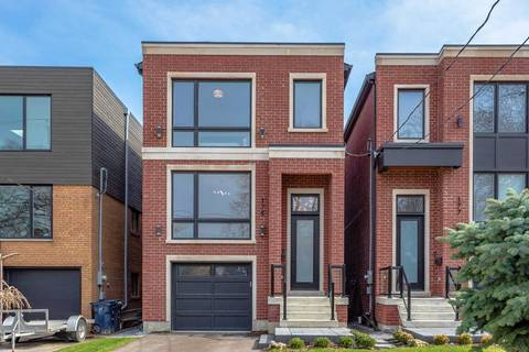 House for sale at 175 Hay Ave Toronto Ontario - MLS: W4437435
