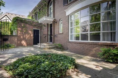 House for sale at 175 Heath St Toronto Ontario - MLS: C4427583
