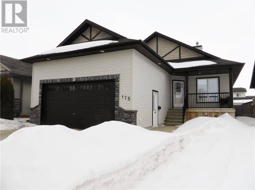 House for sale at 175 Issard Cs Red Deer Alberta - MLS: ca0191911