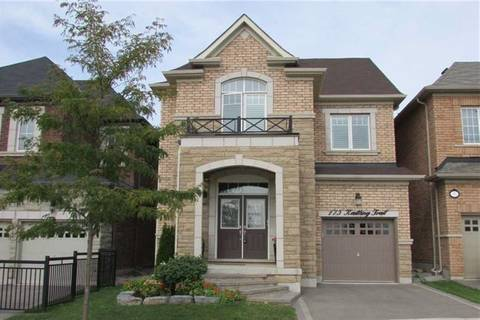House for sale at 175 Kaitting Tr Oakville Ontario - MLS: W4755194