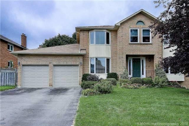 Sold: 175 Keffer Circle, Newmarket, ON