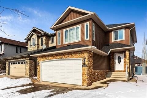 House for sale at 175 Kincora Dr Northwest Calgary Alberta - MLS: C4286971
