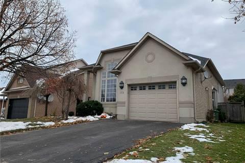 House for rent at 175 Kitty Murray Ln Hamilton Ontario - MLS: X4639942