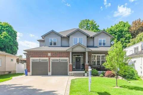 House for sale at 175 Liverpool St Guelph Ontario - MLS: X4779699