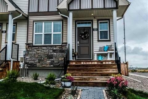 Townhouse for sale at 175 Lynx Rd N Lethbridge Alberta - MLS: LD0173127