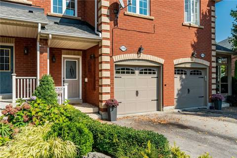 Townhouse for sale at 175 Margaret Dr Oakville Ontario - MLS: W4631377