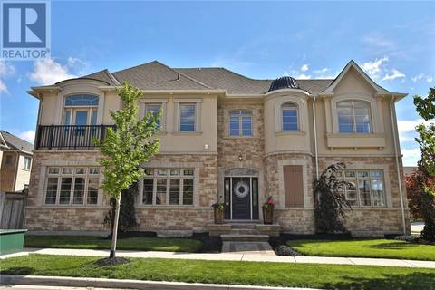 House for sale at 175 Mcwilliams Cres Oakville Ontario - MLS: 30739701