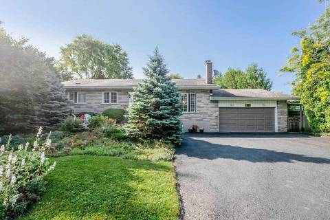 House for sale at 175 Mount Albert Rd East Gwillimbury Ontario - MLS: N4538789