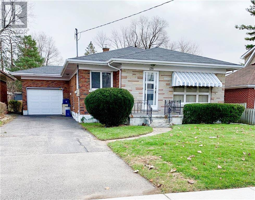 House for sale at 175 North Park St Brantford Ontario - MLS: 30779938