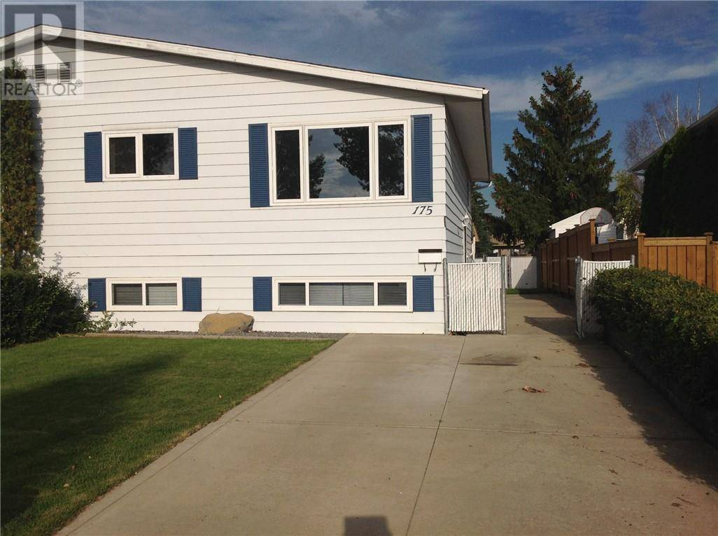 Townhouse for sale at 175 Overdown Dr Red Deer Alberta - MLS: ca0179844