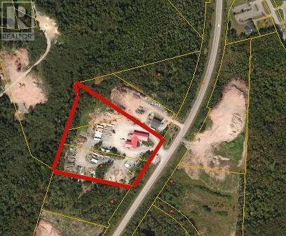 Commercial property for sale at 175 Palmer Brook Rd Quispamsis New Brunswick - MLS: NB022692
