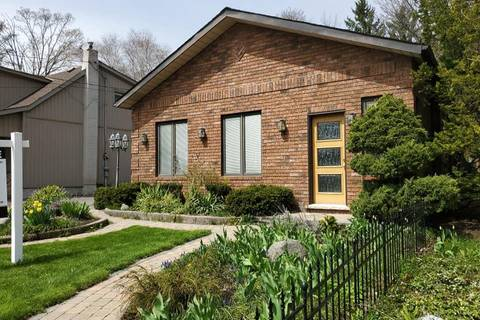 House for sale at 175 Park St W Dundas Ontario - MLS: H4047507