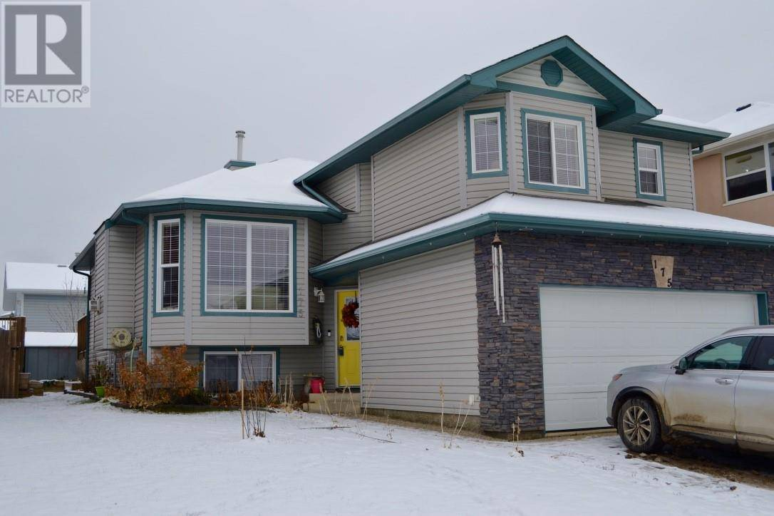 House for sale at 175 Peterson Ln Fort Mcmurray Alberta - MLS: fm0180733
