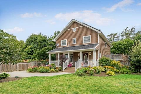 House for sale at 175 Poplar Ave Halton Hills Ontario - MLS: W4545083